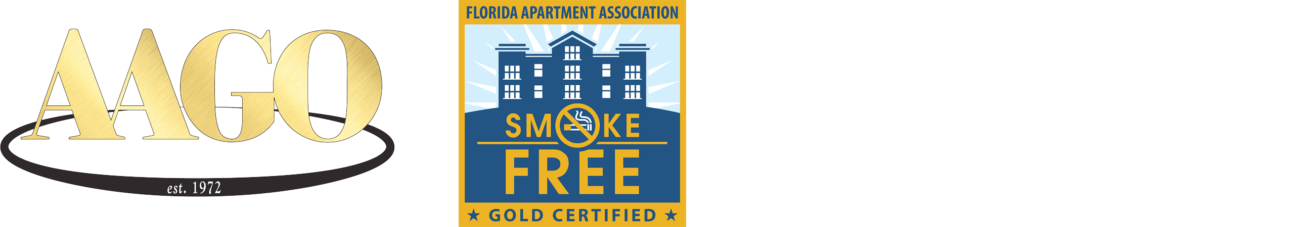 AAGO, Smoke Free, & Dwell Maitland Pet Policies